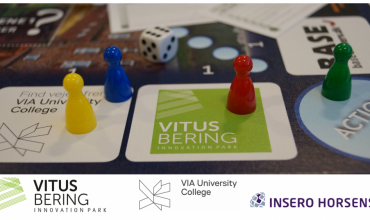 Business Transformation Lead til Vitus Bering Innovation Park i Horsens